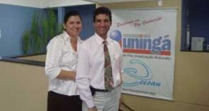 Foto de Uningá Pós Graduação em Saúde em Botucatu, SP por Solutudo