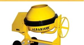 Alugamaq Locação de Máquinas e Equipamentos