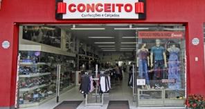 Foto de Lojas Conceito Confecções e Calçados - Vestindo e Calçando Toda a Família em Atibaia, SP por Solutudo
