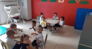 Foto de Colégio Arca Bilíngue em Atibaia, SP por Solutudo
