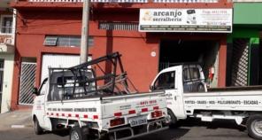 Foto de Arcanjo Serralheria em Atibaia, SP por Solutudo