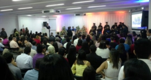 TV´S DE 50 POLEGADAS + TELÃO + ILUMINAÇÃO
