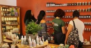 Foto de Trilha dos Aromas em Atibaia, SP por Solutudo