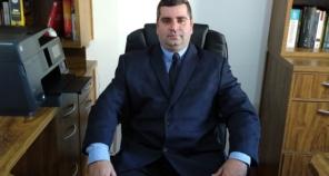 Foto de Michel Rafael de Araujo Advogado OAB 248-581 em Botucatu, SP por Solutudo