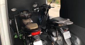 Foto de HRM MOTO TRANSPORTE - Transporte Para Motos em Jundiaí, SP por Solutudo