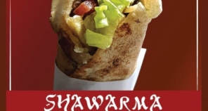 Arib Shawarmaria Lanches Árabe