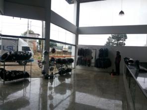 Foto de Freire Motos em Botucatu, SP por Solutudo