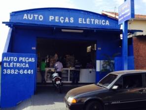Foto de Dispel Peças & Auto Elétrica  em Botucatu, SP por Solutudo