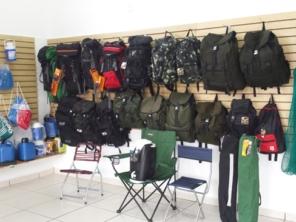 Foto de Bertinho Ravanhani Pesca e Camping em Botucatu, SP por Solutudo