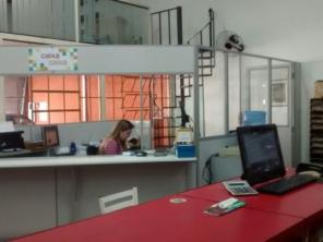 Foto de Vidrocor Tintas - Loja 1 em Botucatu, SP por Solutudo