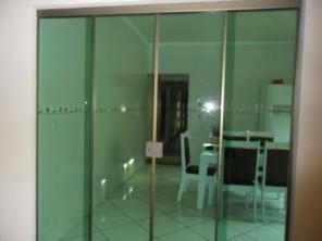 Foto de Vidraçaria Falcão em Botucatu, SP por Solutudo