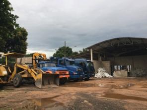 Foto de Postes São Conrado em Birigui, SP por Solutudo