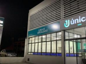 Foto de Única Saúde em Atibaia, SP por Solutudo