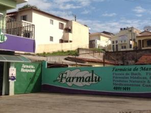 Foto de Farmalu - Farmácia de Manipulação em Atibaia, SP por Solutudo