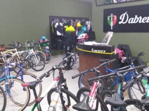 Foto de Bicicletaria Dabreu em Tietê, SP por Solutudo