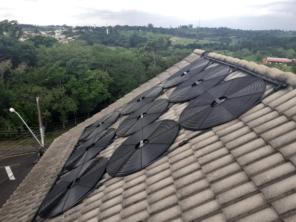 Foto de RS Aquecedor Solar em Tietê, SP por Solutudo