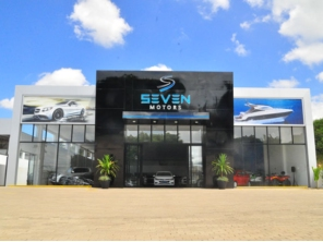 Foto de Seven Motors Concessionária em Botucatu, SP por Solutudo