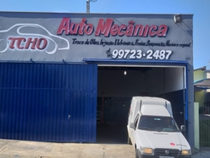Foto de Auto Mecânico Tcho em Tietê, SP por Solutudo