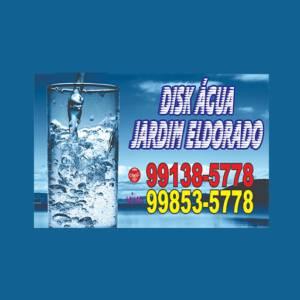 Disk Água Jardim Eldorado