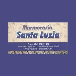 Marmoraria Santa Luzia