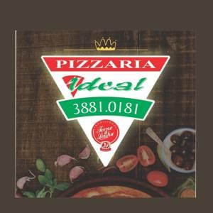 Pizzaria e Chopperia Ideal Botucatu