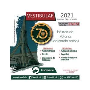ITE - Instituição Toledo de Ensino