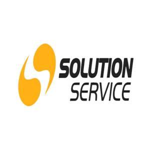 Solution Service - Loja 1