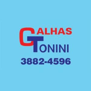 Calhas Tonini