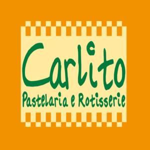 Carlito Pastelaria e Rotisserie - Mercadão Municipal