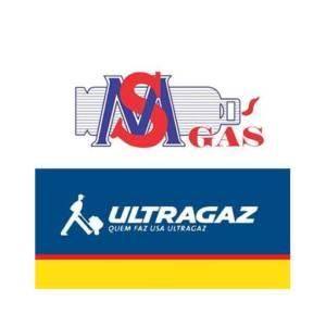 MS Gás - Ultragaz