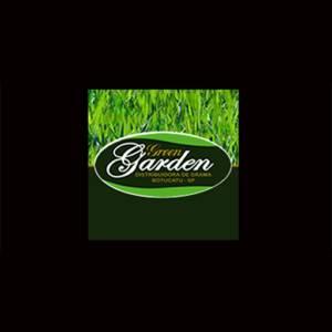 Green Garden Distribuidora de Grama e Caçamba