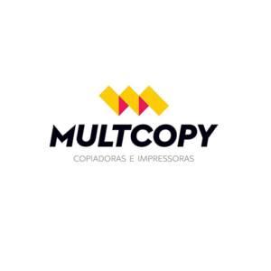 MultCopy Copiadoras e Impressoras