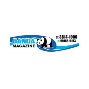 Panda Magazine - Refrigeração