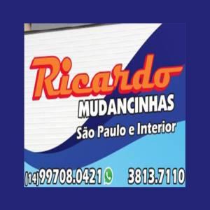 Ricardo Mudancinhas