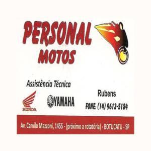 Personal Motos