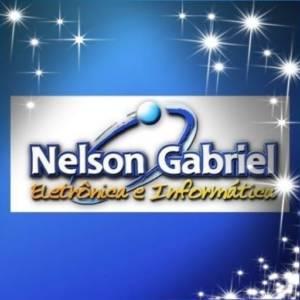 Eletrônica Nelson Gabriel