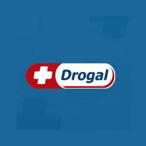 Rede Drogal - Loja 1