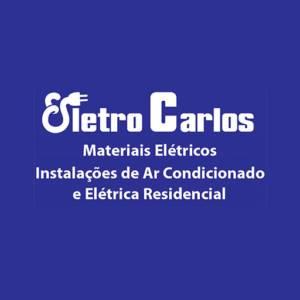Eletro Carlos - Ar Condicionado e Elétrica Residencial