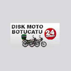 Disk Moto Botucatu