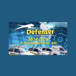 Defenser Segurança Eletrônica