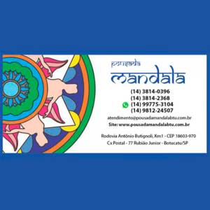 Pousada Mandala