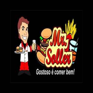 Disk Lanches Mr. Soller