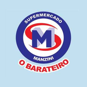 Supermercado Manzini Loja 4