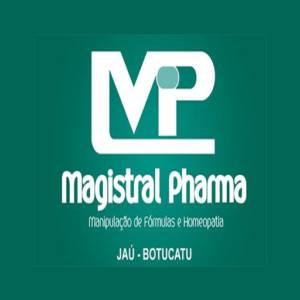 Magistral Pharma - Botucatu em Botucatu, SP por Solutudo