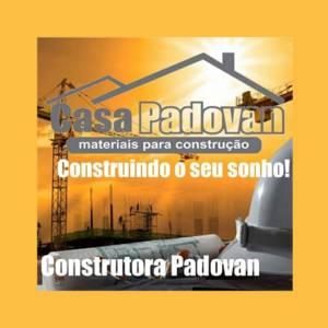 Casa Padovan Materiais para Construção