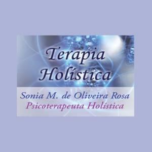 Sônia M. de Oliveira Rosa Psicoterapeuta Holística