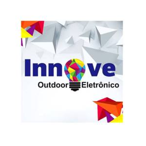 Innove Outdoor Eletrônico
