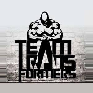 Transformers Centro de Treinamento Físico