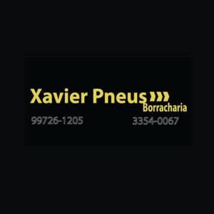 Xavier Pneus em Botucatu, SP por Solutudo