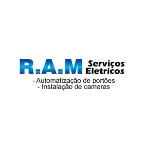 R.A.M Serviços Elétricos e Sistemas de Segurança